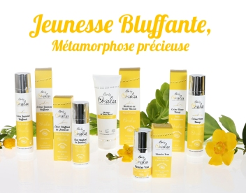 gamme antiage